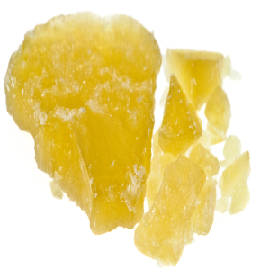 20 - Bulk Terpene Infused Pure CBD Crystals