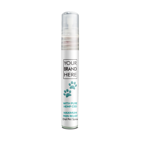 CBD Joint & Pain Relief Spray for Pets