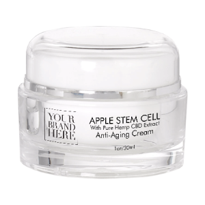 CBD Apple Stem Cell Anti-Aging Cream
