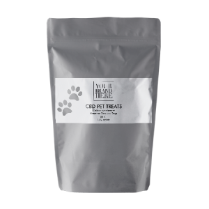 CBD Chewable Pet Treats