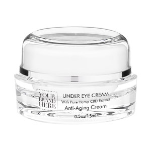 CBD Extreme Under-Eye Anti-Aging Cream