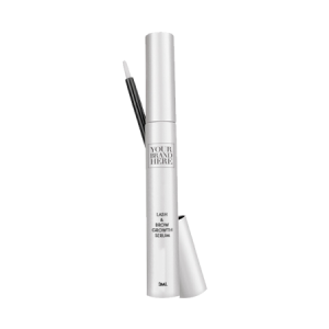 CBD Lash & Brow Enhancing Serum