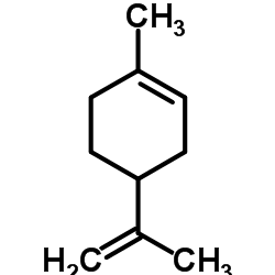 Isolated Terpene Limonene