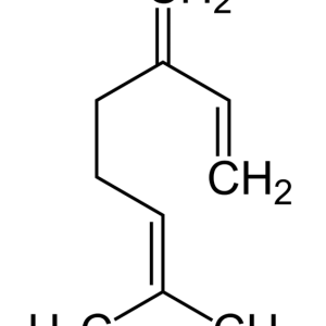 Isolated Terpene Myrcene