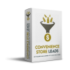 convenience store leads 100x100 - Convenience Store and Gas Station Leads