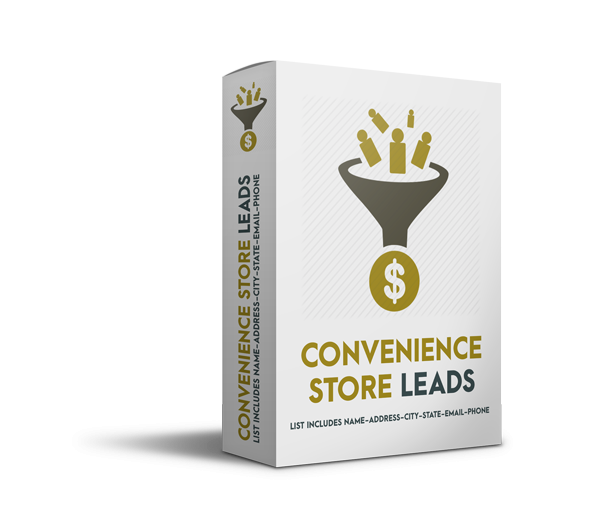 convenience store leads - Convenience Store and Gas Station Leads