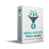 media outlets press releases leads 100x100 - Media-Press Leads