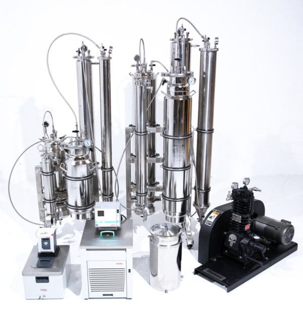 What is Hydrocarbon Extraction