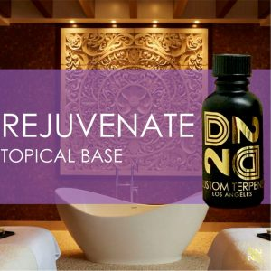 REJUVENATE-Topical Base Terpene