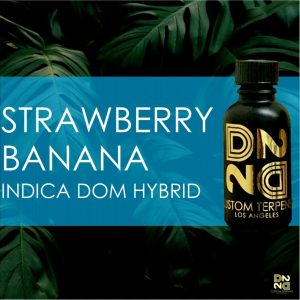 Strawberry Banana Terpene