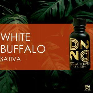 White Buffalo Terpene